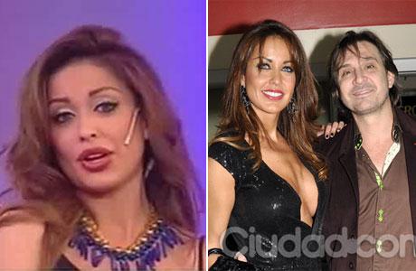 Pamela Sosa defendió al Dr. Aníbal Lotocki: