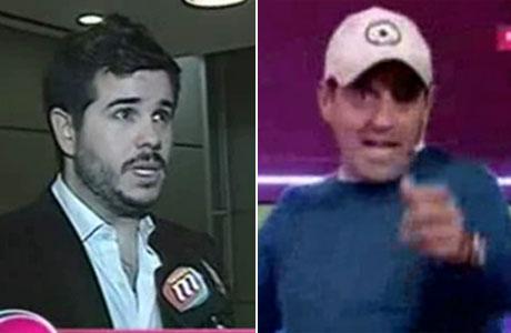 Nicolás Magaldi: