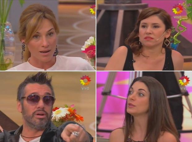 La afirmación de Fernanda Iglesias que indignó a Lara Bernasconi