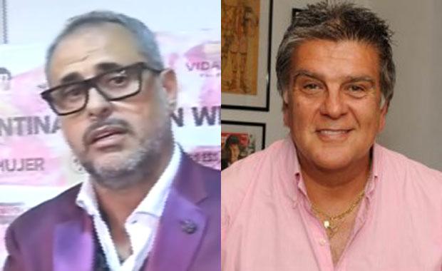 Jorge Rial y los rumores de pelea con Luis Ventura: