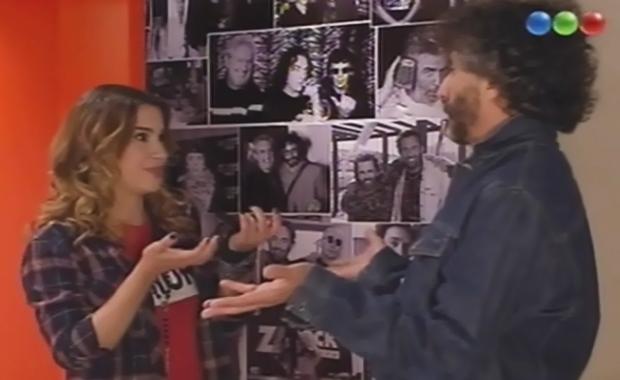 Fito Páez y su participación en Viudas e Hijos del Rock & Roll