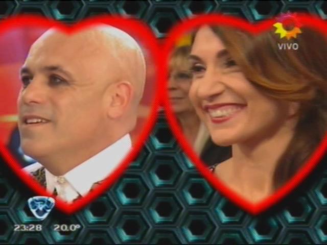 El Bicho Gómez blanqueó su romance con su coach