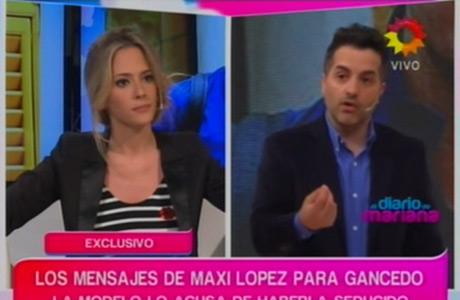 Rocío Gancedo: