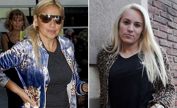 Verónica Ojeda, enfurecida con Rocío Oliva: