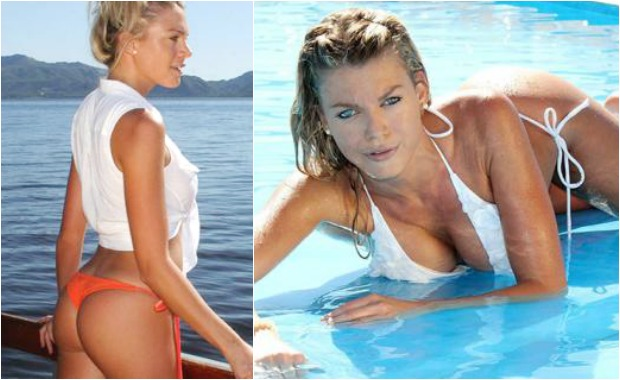 Gisela Berger, la diosa que quiere ser La Chica del Verano 2015