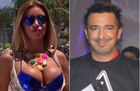 Claudia Ciardone confirmó su noviazgo con Pablo Serantoni: