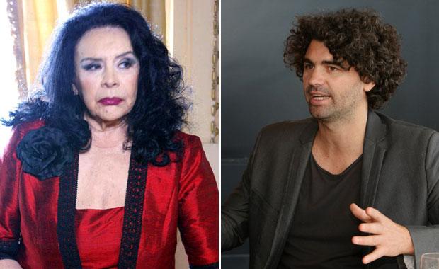 Isabel Sarli, durísima con el nieto de Armando Bo, nominado al Oscar: