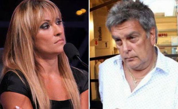 Marcela Tauro y sus diferencias con Luis Ventura:
