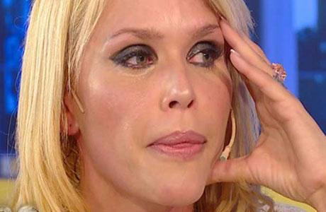 Nazarena Vélez y la noche que la devastó: