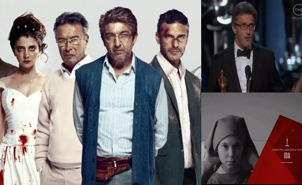 Relatos Salvajes perdió en los Oscar 2015: el momento del anuncio