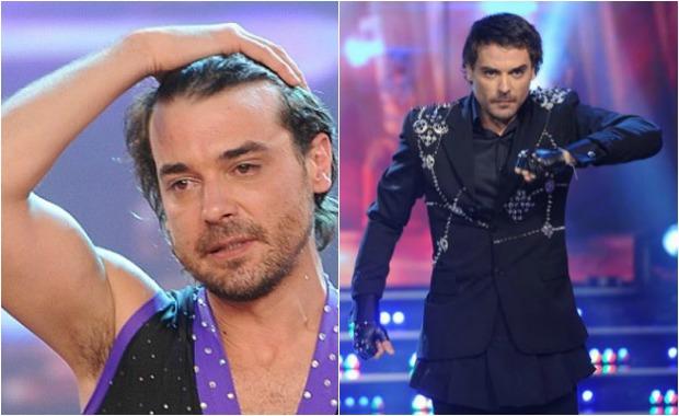 Este es el show anuncia que Pedro Alfonso no será parte del Bailando 2015