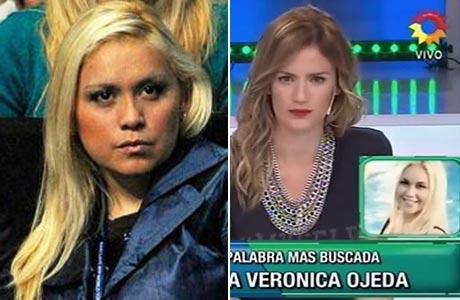 Verónica Ojeda confirmó su separación de Pablo Pugliese en Este es el show: el video