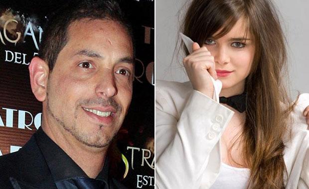 Ariel Diwan confirmó que se está conociendo con Catalina Artusi, una ex Chiquititas