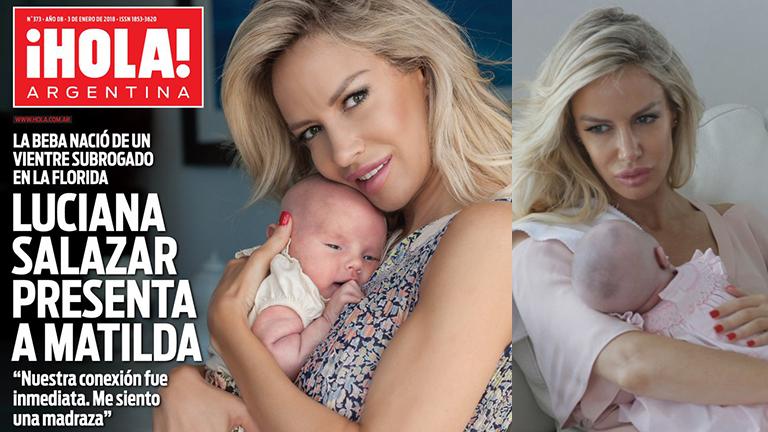 últimas Noticias Sobre El Tag Revista Hola Argentina Ciudad Magazine