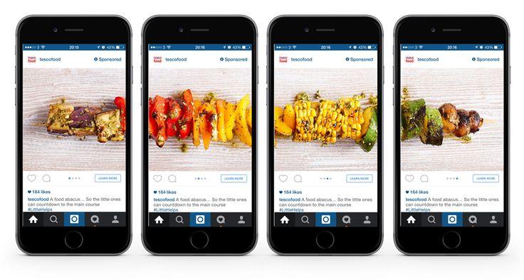 Enterate cómo el algoritmo de Instagram clasifica las ...