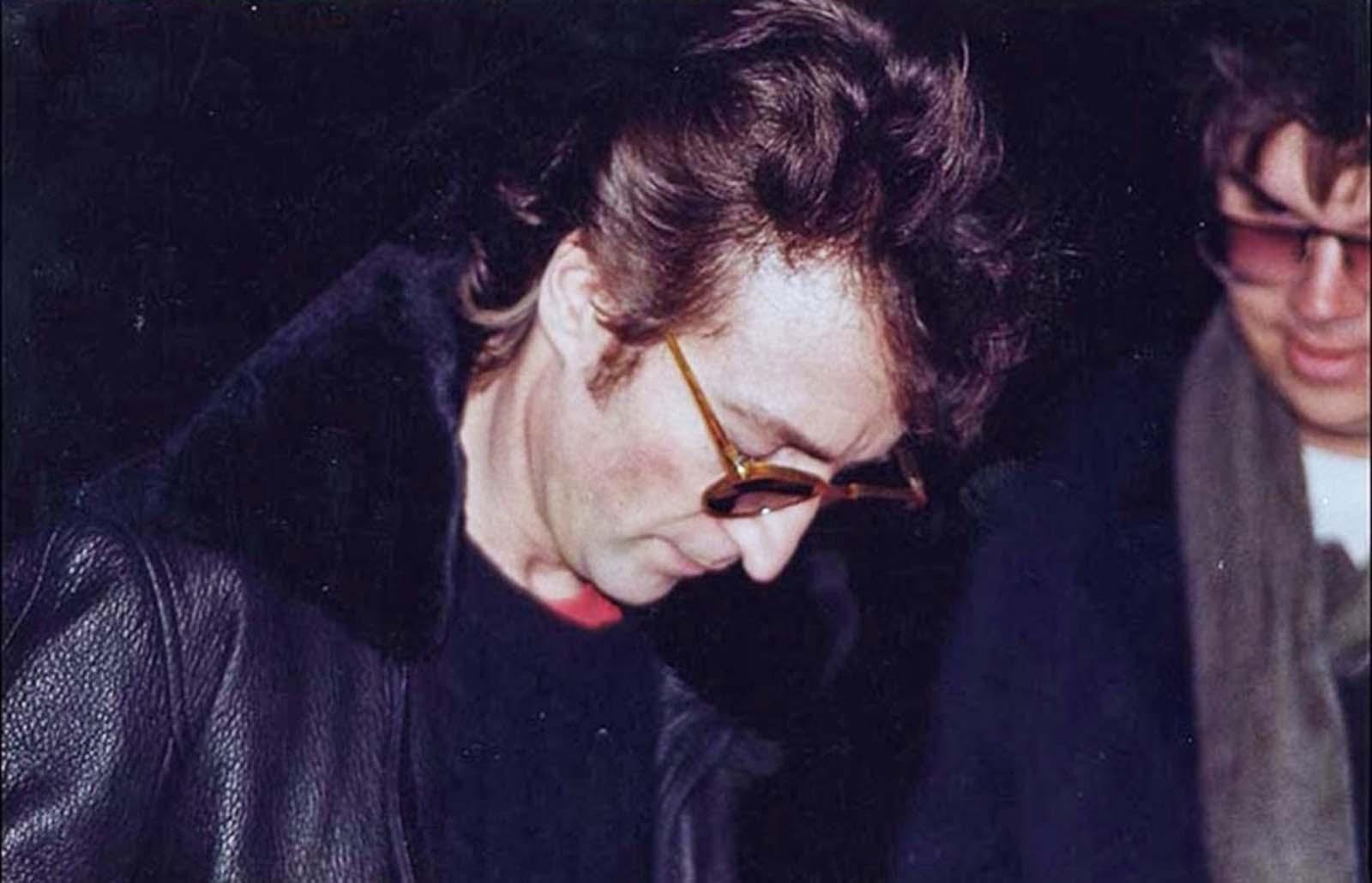 El arma con la que Mark David Chapman mató a John Lennon - Ciudad Magazine