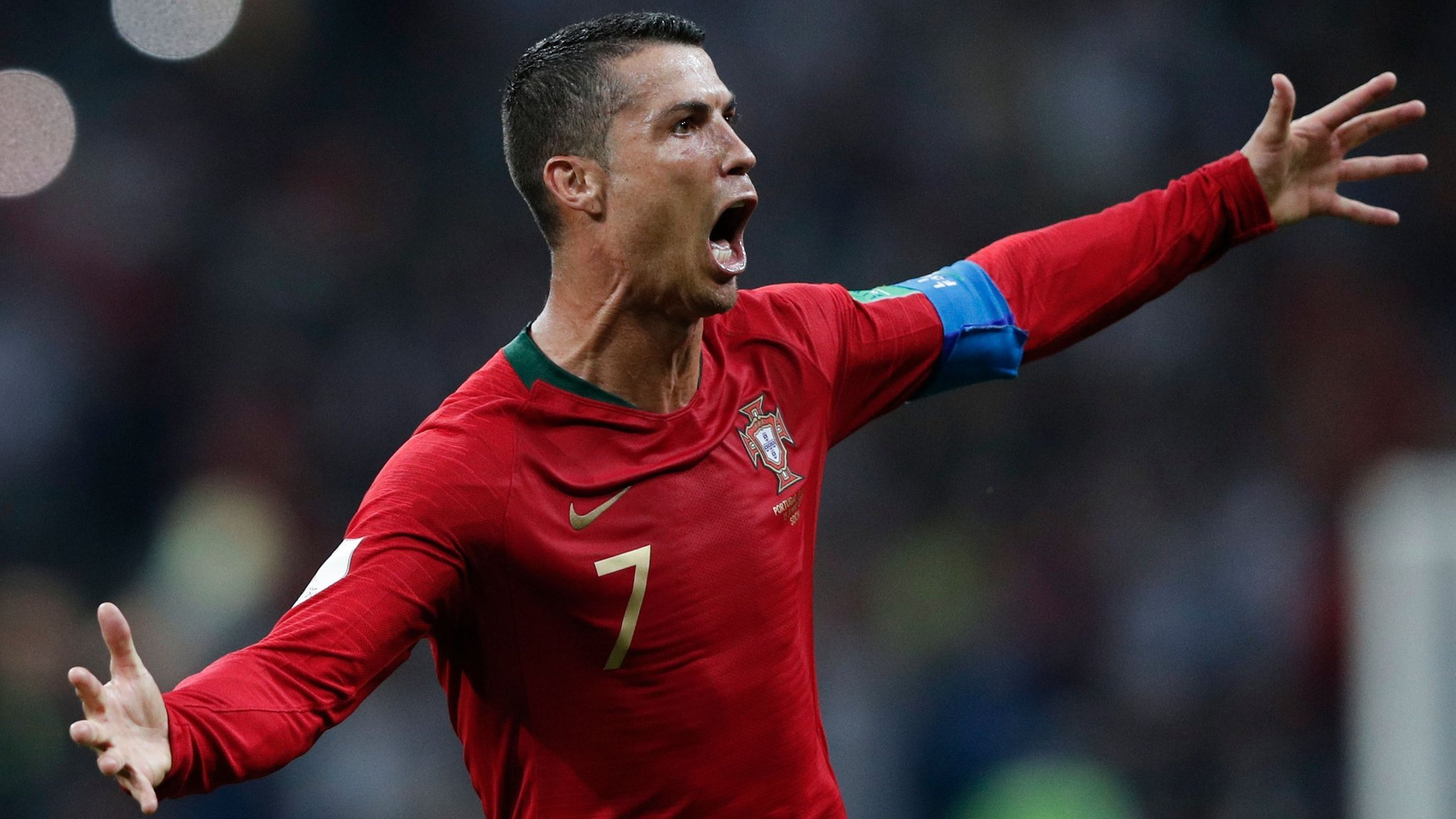 Cristiano Ronaldo Todo Lo Que Necesitás Saber Sobre El