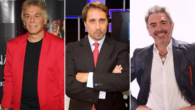 Feinmann, contra Greco, tras el escándalo de Radio 10