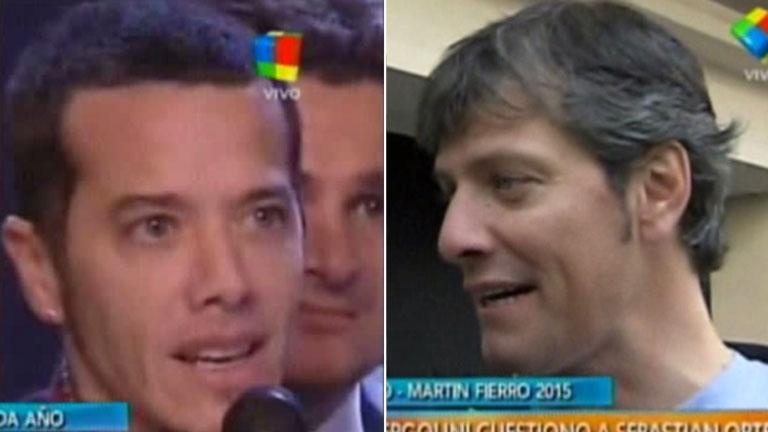 Mario Pergolini se sumó a la interna entre Sebastián Ortega y APTRA