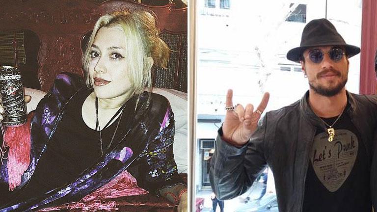 Militta Bora, la novia de Osvaldo: