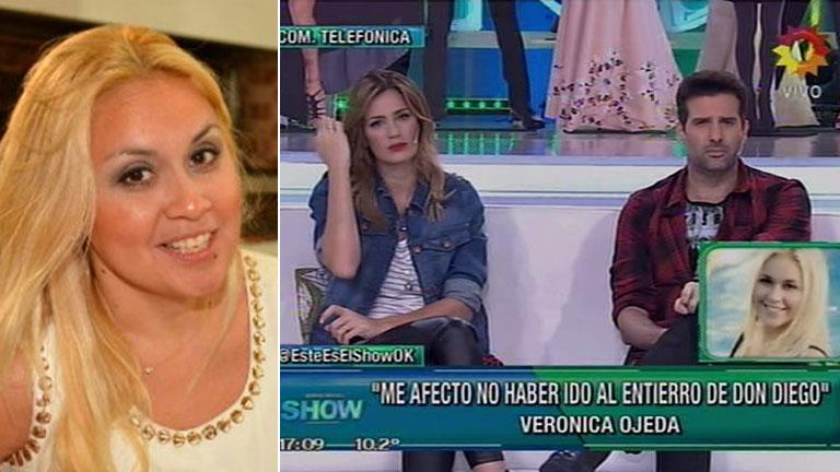 Verónica Ojeda: