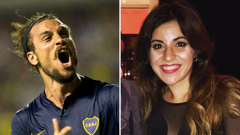 Marina Calabró aclaró el rumor explosivo sobre Daniel Osvaldo y Gianinna Maradona