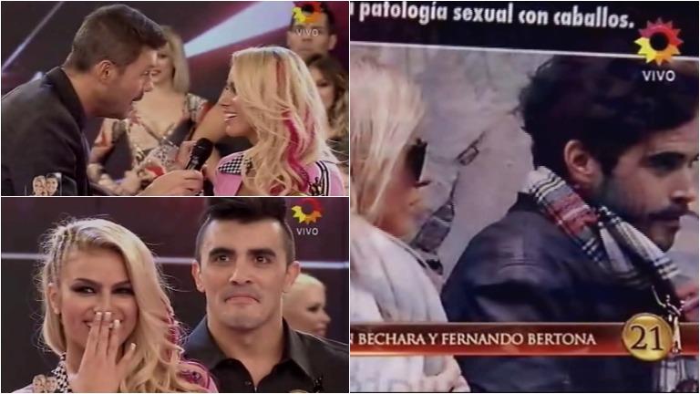 ¿Nicolás Cabré está de novio con Ailén Bechara?