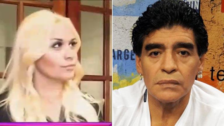 Verónica Ojeda habló en AM de la auditoría de Maradona: