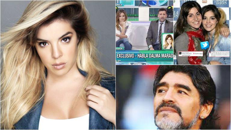 El descargo de Dalma Maradona en Este es el Show