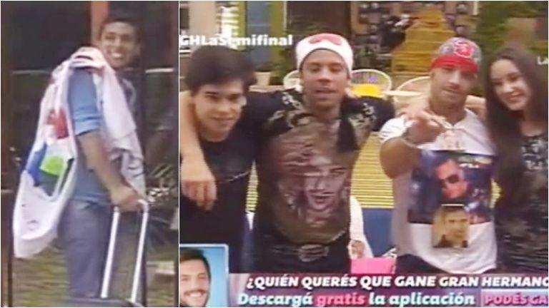 Gran Hermano tiene sus 4 finalistas: Matías, Mariano, Belén y Francisco