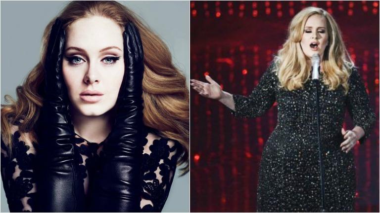 El primer adelanto del nuevo tema de Adele
