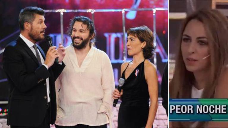 Jazmín habló en Este es el show tras la peor noche de Ergün Demir en Bailando 2015: