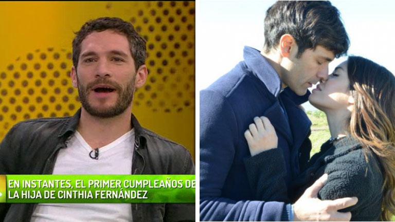 La indiscreción Michel Noher sobre Lali Espósito y Mariano Martínez