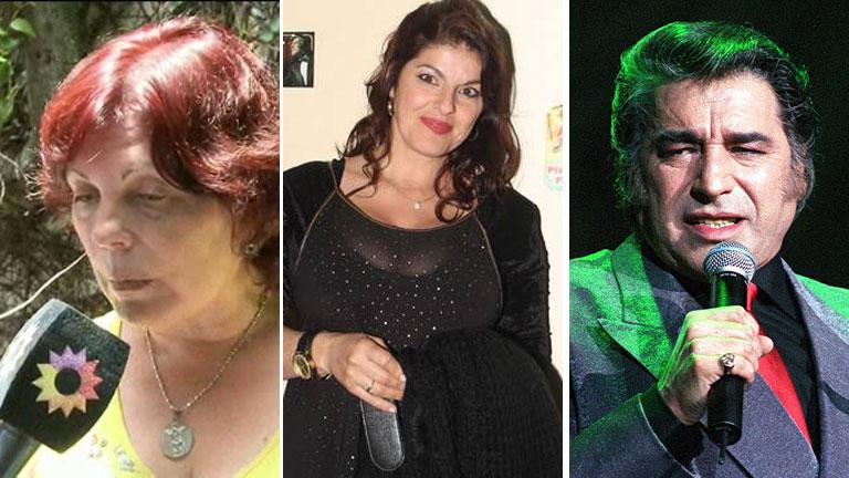 La respuesta de Olga Garaventa a las especulaciones del ADN de Sandra Junior