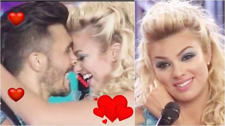Ailén Bechara confesó ser celosa de su pareja Fernando Bertona: