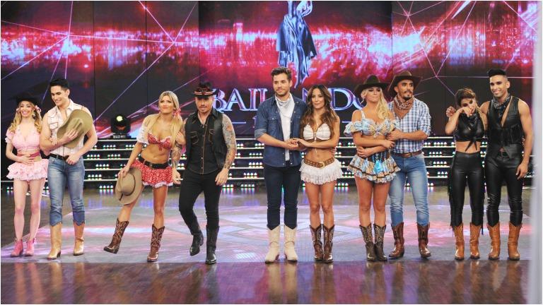 Los cinco finalistas de ShowMatch recibieron un saludo especial de reconocidas figuras: ¡mirá sus reacciones!