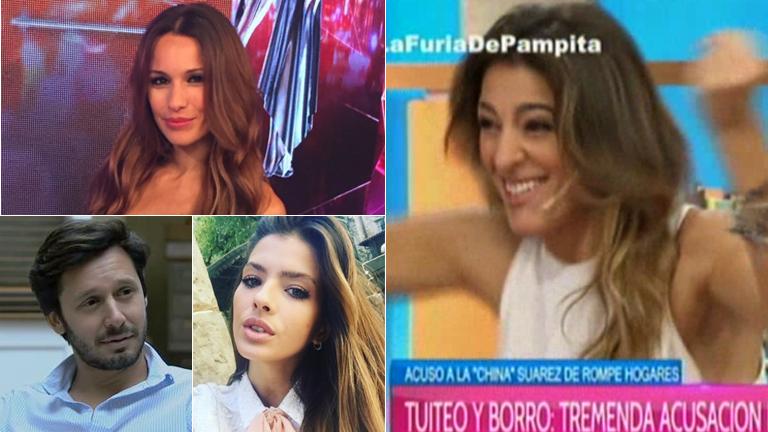 El sincericidio de Natalia Franzoni sobre el escándalo entre Pampita, Benjamín Vicuña y China Suárez: