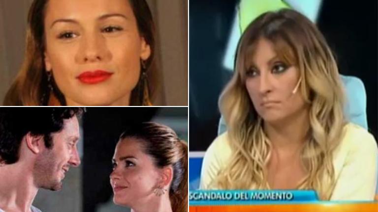 La teoría de Marcela Tauro en Intrusos sobre la situación actual de Pampita: