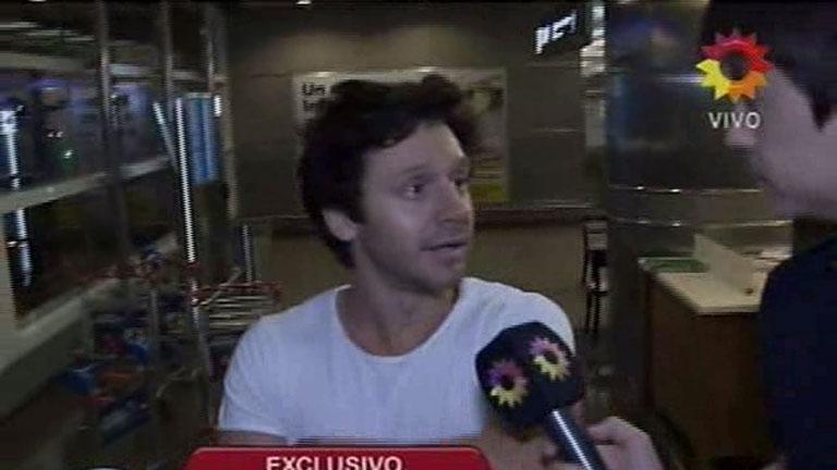 Vicuña y su petitorio a la prensa:
