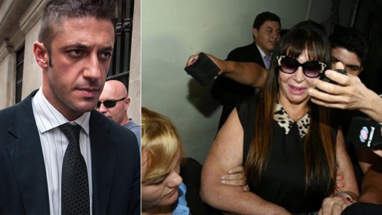Matías Morla habló de la inminente excarcelación de Moria: