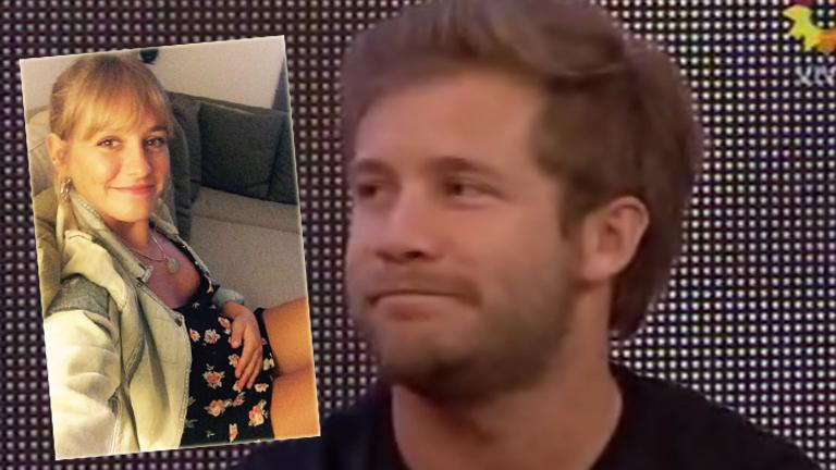 Nicolás Riera y el embarazo de Rochi Igarzabal: