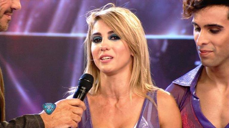 Jorge Rial describió el acoso sexual que Cinthia Fernández sufrió a la salida de Endemol