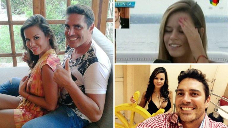 Matías Alé salió a defender a María del Mar de las acusaciones de infidelidad: