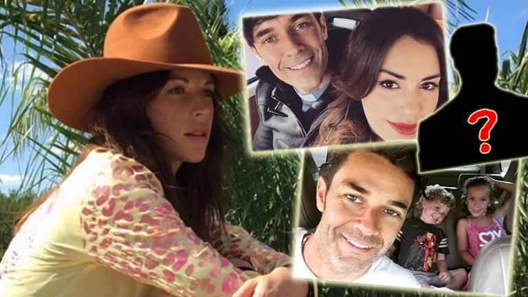 Juliana Giambroni habló de Mariano, Lali Espósito ¡y confirmó su noviazgo!: