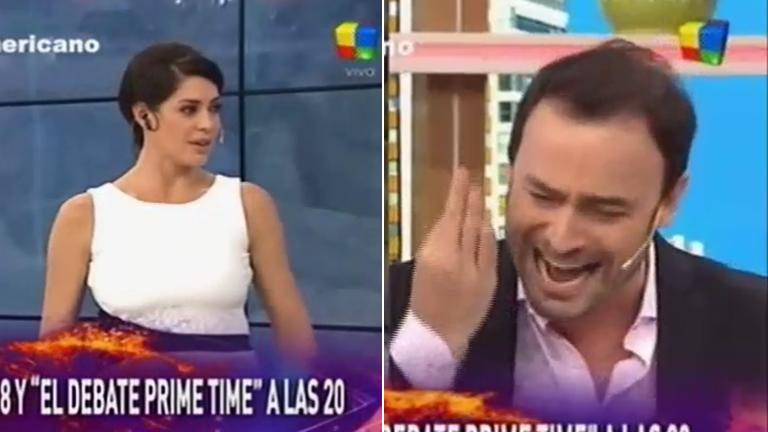 Adrián Pallares reveló quién es su participante favorito de GH 2016: mirá