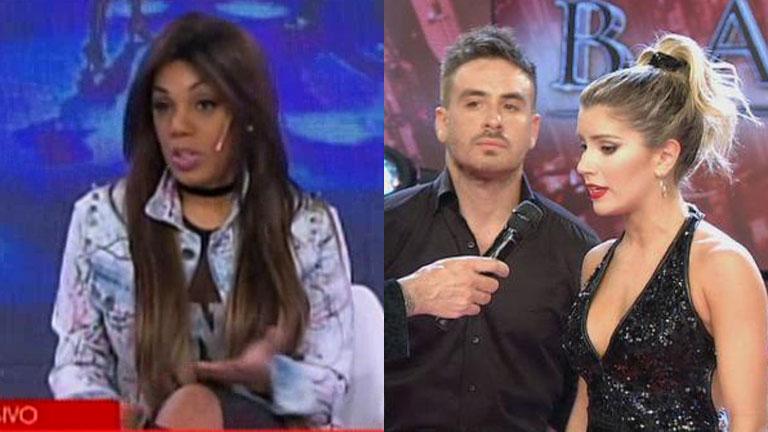 Explosivas declaraciones de Mimi sobre Laurita Fernández y Fede Bal