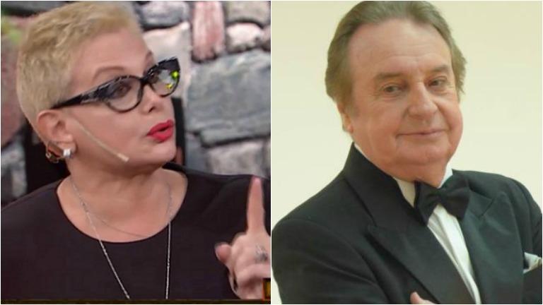 Carmen Barbieri disparó contra Santiago Bal:
