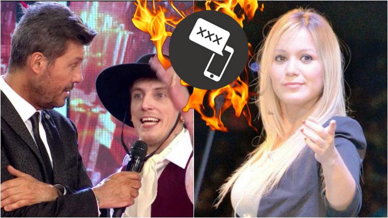 La confesión hot de El Polaco en ShowMatch: