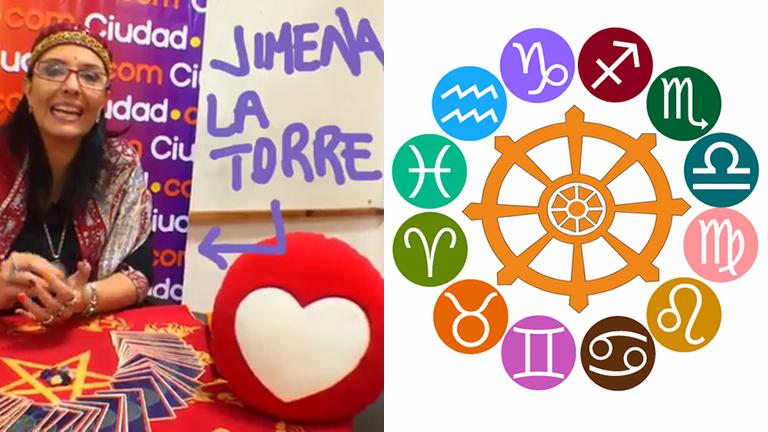 Jimena La Torre te cuenta cómo son los chicos de cada signo y qué regalarles en este Día del Niño