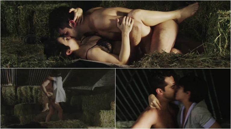 La escena de sexo de Agustina Cherri y Gonzalo Heredia en Los ricos no piden permiso
